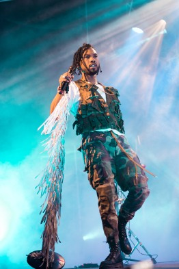Miguel at Sundown 2017